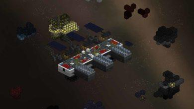 Вам когда-нибудь хотелось построить собственную космическую станцию