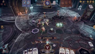 Photo of Выберите один из шести отрядов и сразитесь с ним онлайн в Warhammer Underworlds: Online