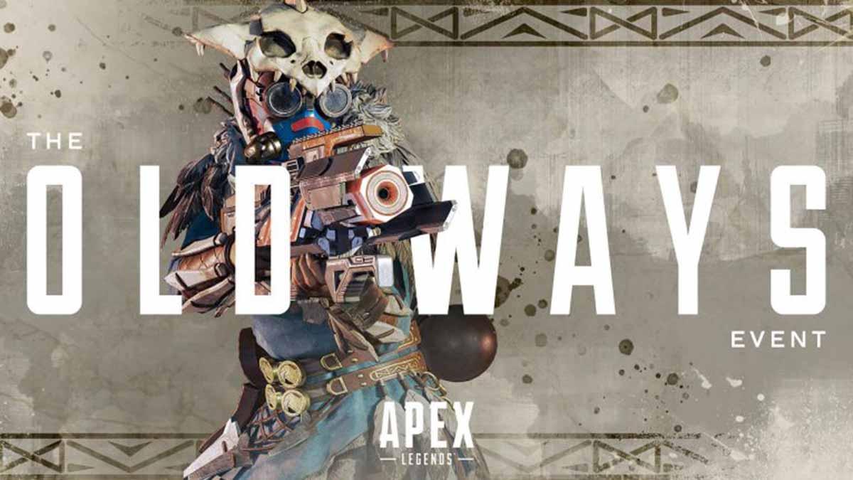 В Apex Legends пройдет событие «Старые обычаи»