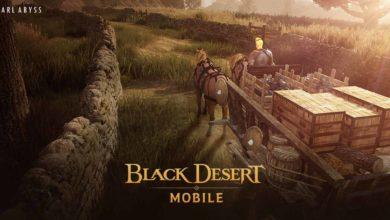 В Black Desert Mobile появилась новая система мировой торговли - Merchantry