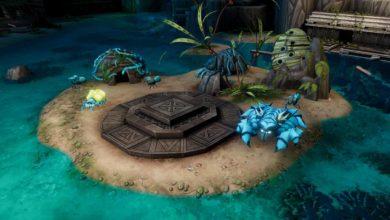 В The Hive «Rise of The Behemoths» - это вторая крупная партия контента, включенная в игру бесплатно