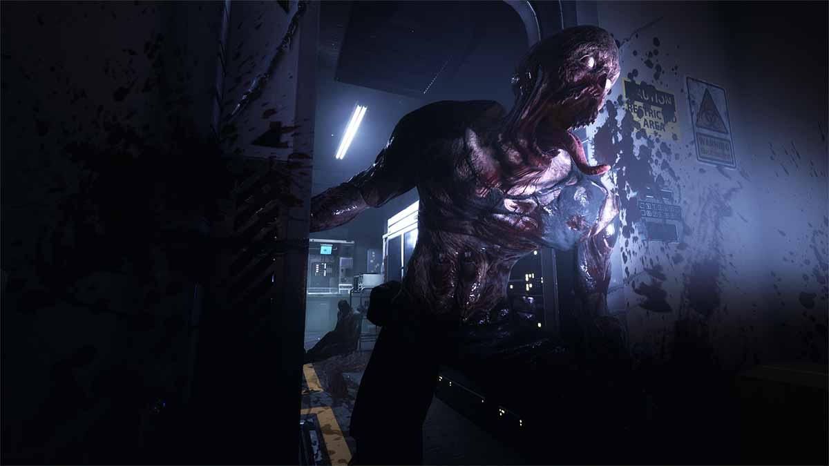 Захватывающая игра ужасов от третьего лица Daymare: 1998 теперь доступна для предварительного заказа на Xbox One
