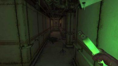 Игра ужасов выживания Monstrum выследит тебя 22 мая