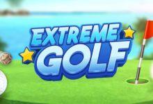 Photo of Extreme Golf с режимами для 4-8 игроков вышла в Google Play