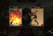 Карточная RPG игра Ancient Enemy вышла на ПК в Steam