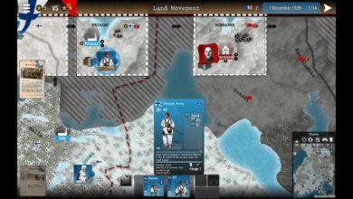 Photo of Либо за СССР, либо за Финляндию. Мобилизуйте асимметричные ресурсы обеих армий в карточной игре «Зимняя война»