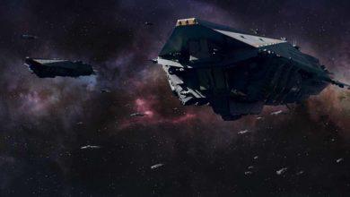 Массивная космическая стратегия Starborne входит в открытую бета-версию