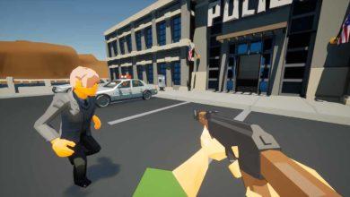 Массовая многопользовательская ролевая игра BadLads доступна в Steam Early Access