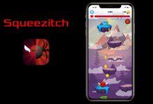 Photo of Новая казуальная игра Squeezitch для iOS теперь доступна в App Store