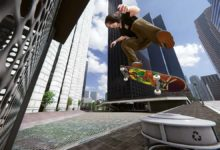 Photo of Первая крупная игра о скейтбординге Skater XL выйдет на основных платформах в июле