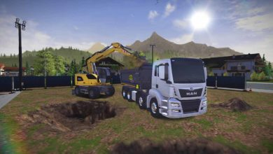Photo of Популярная игра Construction Simulator теперь доступна на PS4 и Xbox One
