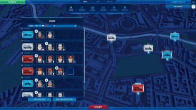 Приготовьтесь к первому экстренному вызову. 112 Operator теперь доступен в Steam