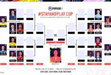 Расписание и подробности турнира EA SPORTS FIFA 20 Stay and Play Cup