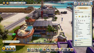 Слава и позор в 280 символах: DLC «Spitter» для Tropico 6
