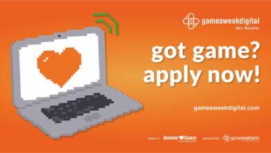 Стартует прием заявок на Gamesweekdigital: Dev Booster