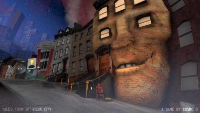 Странная, замечательная, наполненная джазом Tales From Off-Peak City Vol. 1 отправляется в Steam 15 мая