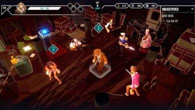 Photo of Стратегия в жанре ужасов Dread Nautical теперь доступна для PS4, XB1, Switch и Epic