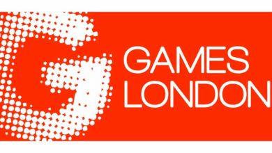 Теперь можно посетить Лондонский фестиваль игр из дома