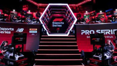 Шесть гонщиков Формулы-1 примут участие в виртуальном Гран При Китая
