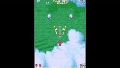 Photo of Arcade Archives PLUS ALPHA вышла Nintendo Switch. Скоро на PS4