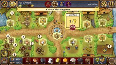 Asmodee Digital выпускает Agricola: Revised Edition для ПК и мобильных устройств