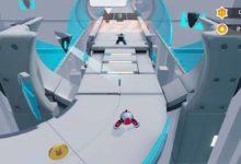 Photo of Biped выйдет 8 апреля на PS4