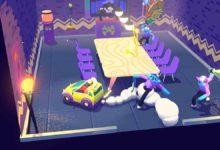 Photo of Сатирическая игра в жанре «Подземелья» Going Under выйдет в 2020 году
