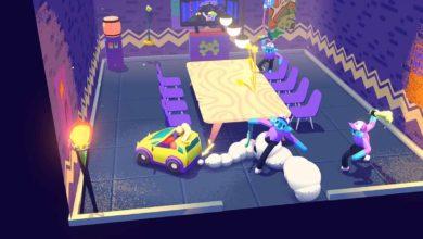 Cатирическая игра в жанре «Подземелья» Going Under выйдет в 2020 году
