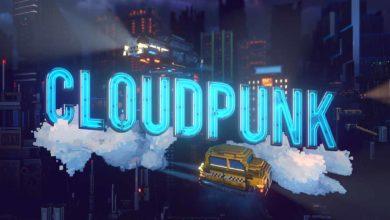 Photo of Cloudpunk, сюжетная игра в сеттинге киберпанка, выходит на ПК