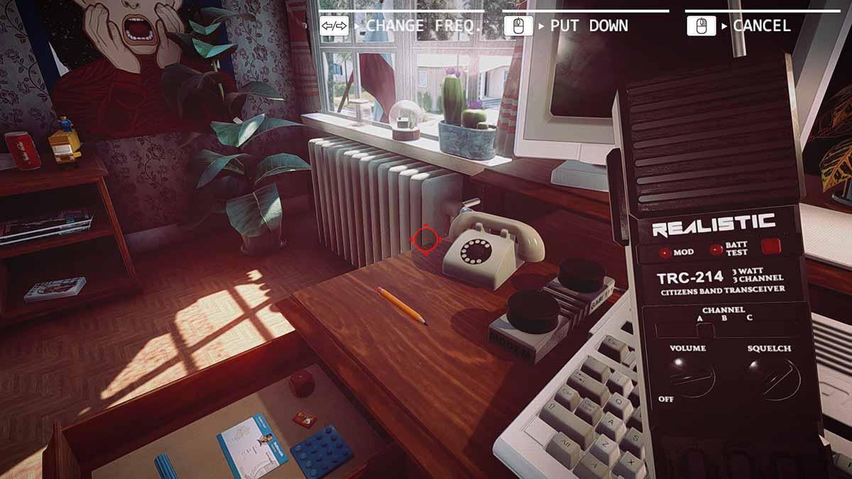 Commander '85 - новый ретро фантастический триллер выйдет на ПК и консолях