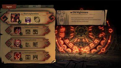 Photo of Curse of the Dead Gods продолжает свой ранний доступ с первым крупным обновлением
