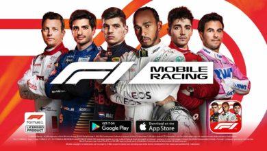 F1 Mobile Racing: Сезонный контент 2020 поступит в следующем месяце