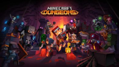 FAQ. Minecraft Dungeons: Ответы на вопросы