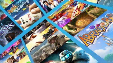 Gameloft Classics: 30 легендарных игр бесплатно