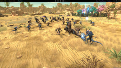 Photo of Godking: Master of Rituals – это фэнтезийная стратегическая игра, приносящая множество новых функций и богатый новый мир для завоевания