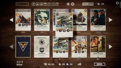 KARDS, карточная игра в сеттинге Второй мировой войны, вышла на ПК