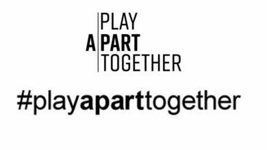 KLab объединяется с игровой индустрией и кампанией ВОЗ #PlayApartTogether по предотвращению распространения COVID-19