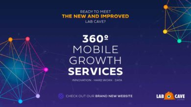 Photo of Lab Cave запускает новый сервис 360 Mobile Growth для мобильных разработчиков и издателей