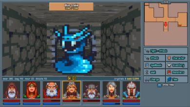 Legends of Amberland: The Forgotten Crown теперь доступна на Nintendo Switch