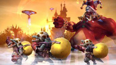 Manglemire возвращается в TERA на PS4 и Xbox