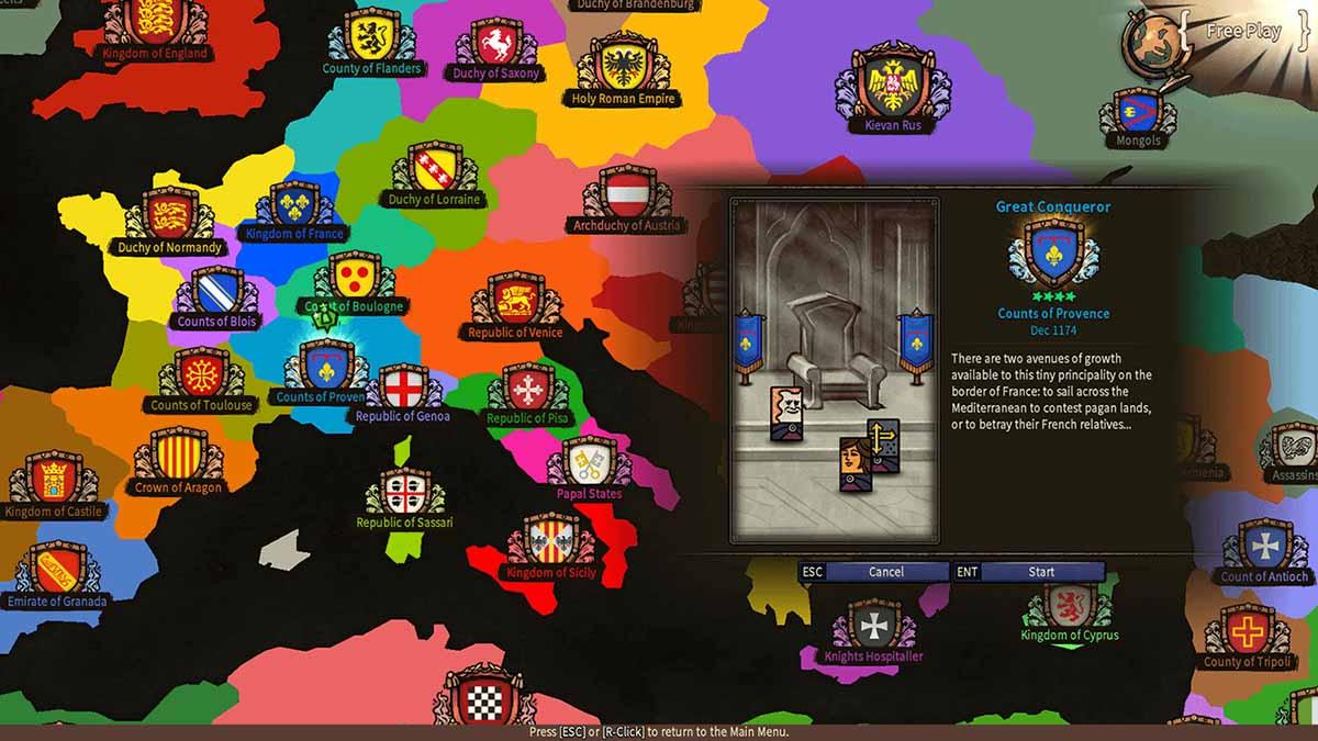 Plebby Quest: The Crusade официально запускается в Steam