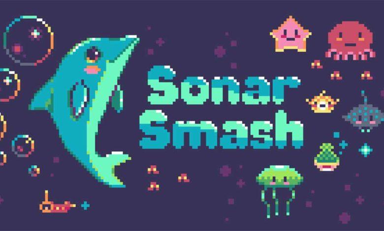 Sonar Smash теперь доступна для iOS, Android, ПК и Mac