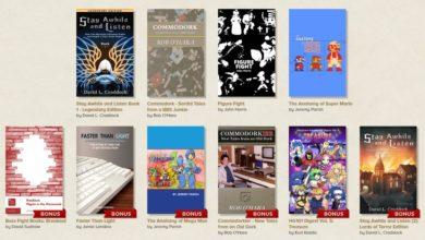 Photo of StoryBundle пожертвует часть доходов от игровых книг Врачам без границ