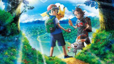 Photo of The Pokémon Company International представляет новый анимационный трейлер и подробная информация о Pokémon Journeys: The Series