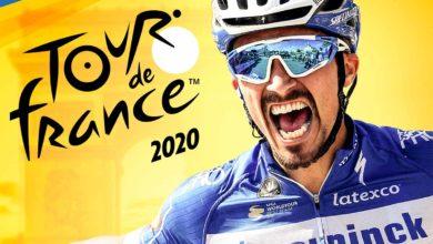 Tour de France 2020: Камера от первого лица и выпуск игры на ПК