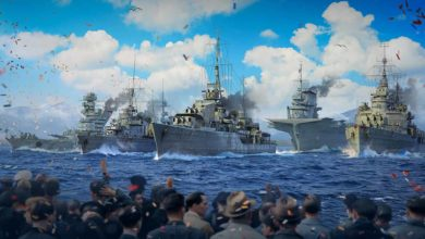 World of Warships проведет виртуальный военно-морской парад 6 мая