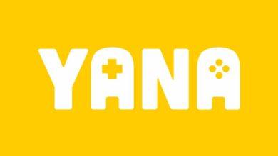 YANA - Глобальный игровой день: 2 мая - План событий для трансляций на Facebook Gaming и Twitch