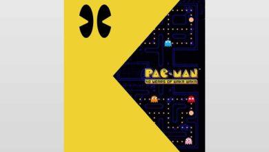 Анонсирована книга, посвященная 40-летию PAC-MAN