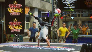 Аркада про уличный футбол Street Power Soccer (Северная Америка) или Street Power Football (по всему миру) выйдет летом 2020 года