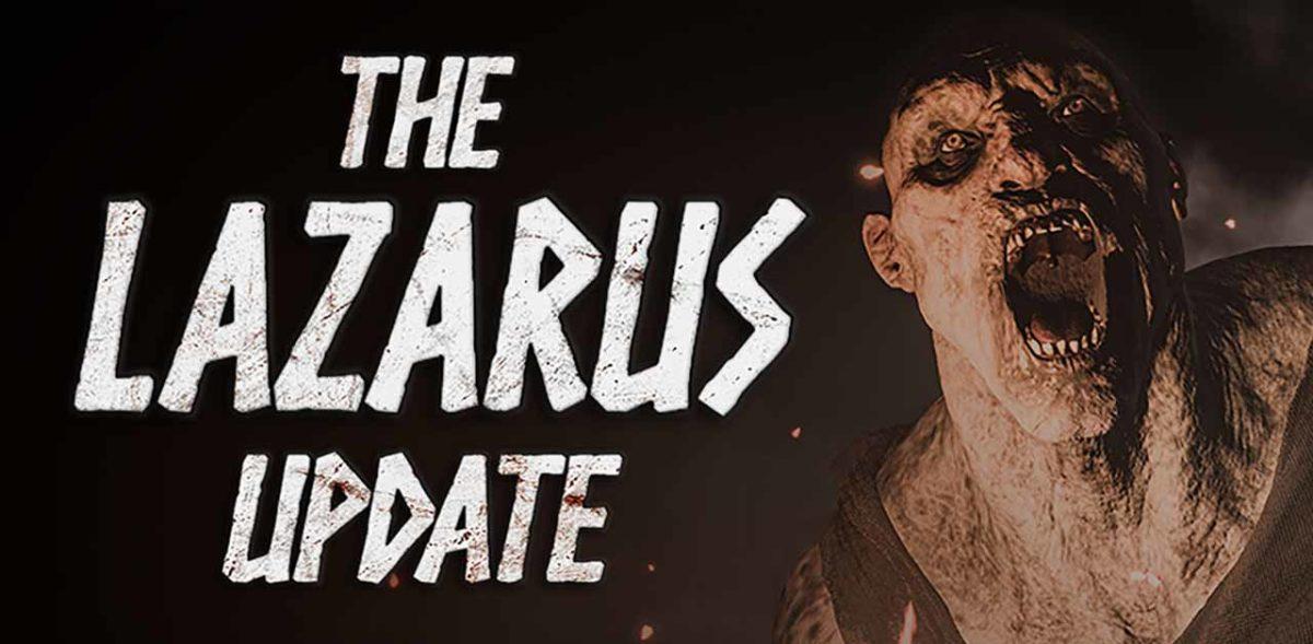 Вас ждут славные двери вальхаллы! Rune 2 получает обновление The Lazarus Update 1.1